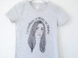 Camiseta «Lo confieso, a veces no hilvano»