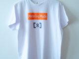 Camiseta «Metering mode»