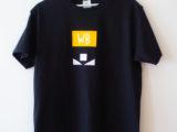 Camiseta «WB»